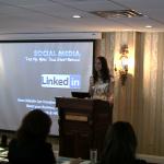 LinkedIn-Speaker