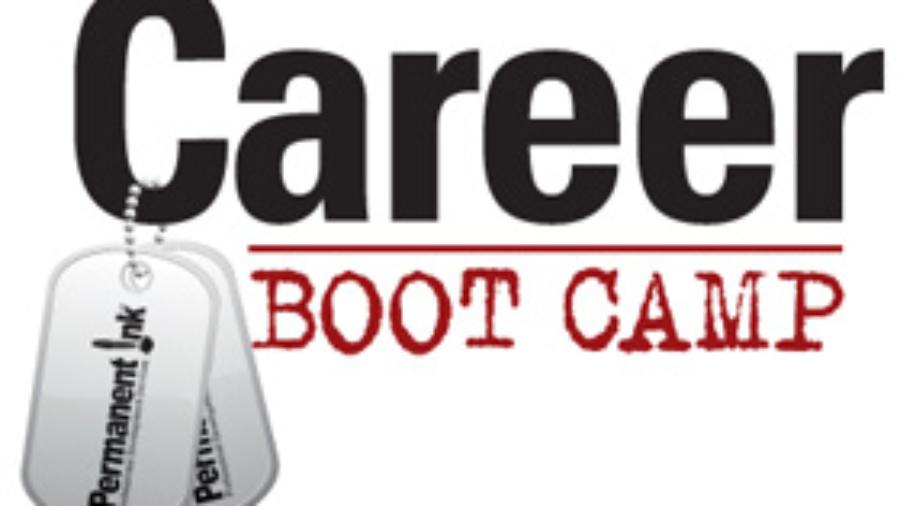 Career Boot Camp Presenter