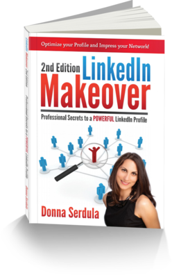 LinkedIn Makeover Book