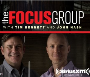 The Focus Group Radio Show LinkedIn Expert