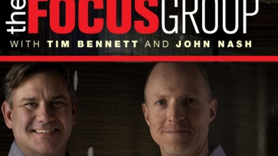 The Focus Group Radio Show LinkedIn Expert