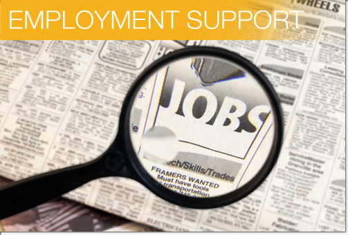 LinkedIn Speaker, Job Support Group