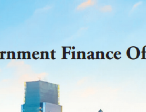 GFOA Annual Conference : How to Recruit Next Generation of Finance