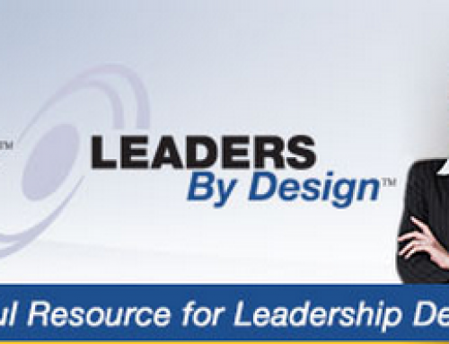 The Leader's Edge: Leaders By Design & Women On Board