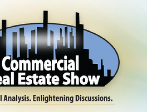 Commercial Real Estate Show: Powerful LinkedIn Business Strategies