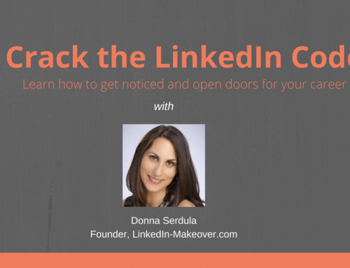 Podcast: Cracking the LinkedIn Code