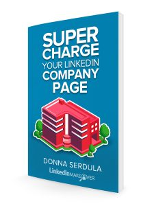 Super Charge Your LinkedIn Company Page