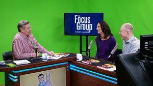 LinkedIn Guest Expert Radio On-air