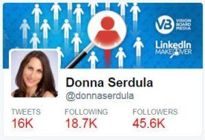 Twitter Followers, Podcast Guest LinkedIn Expert