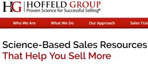 Hoffeld Group Podcast