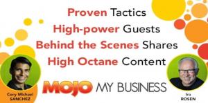 The Mojo Marketing Edge
