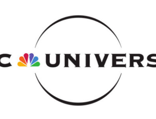 NBCUniversal City Year, 2018, Los Angeles, CA