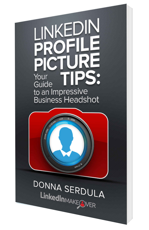 LinkedIn Profile Picture Tips