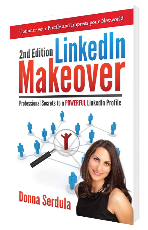 LinkedIn Makeover 2nd Edition