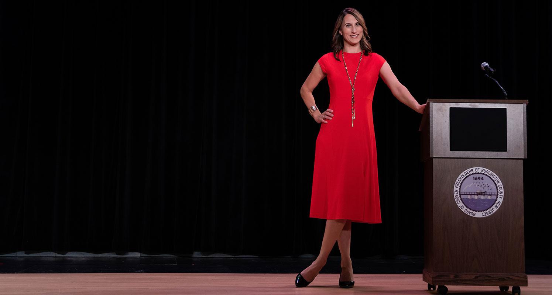 Donna Serdula LinkedIn Makeover